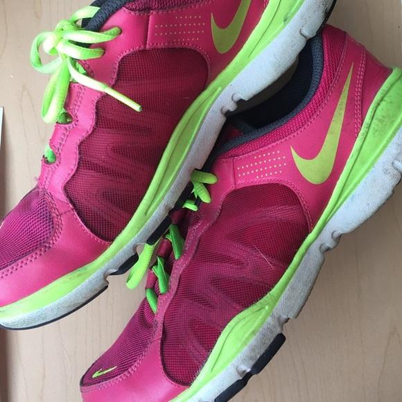 Zapatos Nike Flex Flex Nike Tr2 Zapatillas Poshmark 4199a9